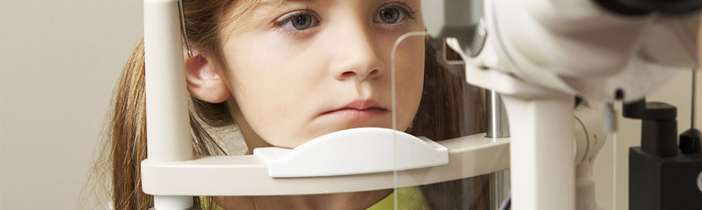 oftalmopediatria